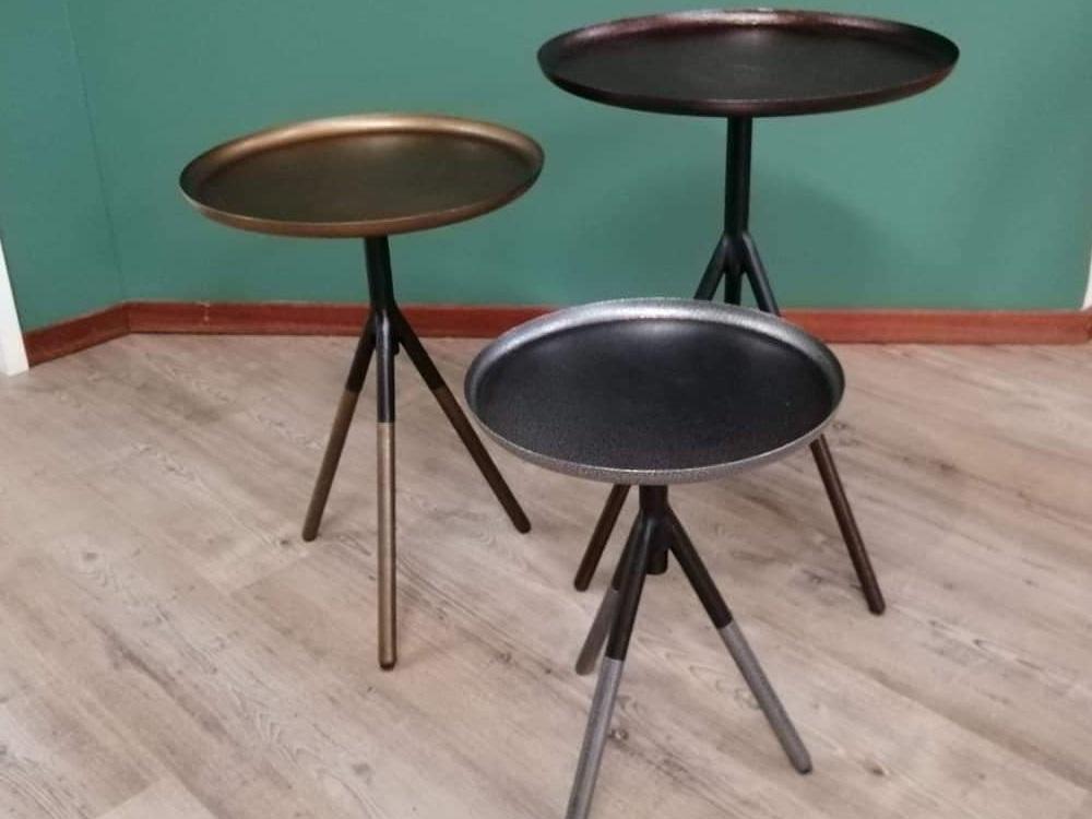 Wooninspiratie salontafels